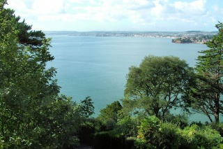 Holiday Cottage Reviews for Cockington, Bay Fort Mansions - Holiday Cottage in Torquay, Devon