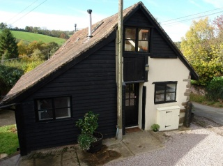 Holiday Cottage Reviews for Eggleton Styre - Cottage Holiday in Longhope, Gloucestershire