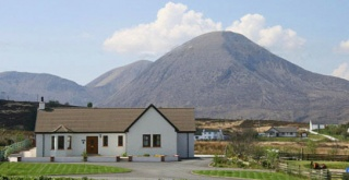 Holiday Cottage Reviews for Ardmore Cottage - Holiday Cottage in Broadford, Isle of Skye, Highlands