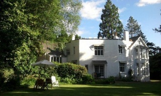 Holiday Cottage Reviews for The Hall - Cottage Holiday in Machynlleth, Powys