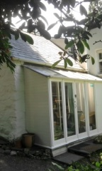 Holiday Cottage Reviews for The Gallery - Holiday Cottage in Machynlleth, Powys