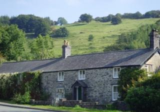 Holiday Cottage Reviews for Pen y Bont Farmhouse - Holiday Cottage in Bala, Gwynedd
