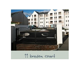 Holiday Cottage Reviews for 11 Bredon Court - Cottage Holiday in Newquay, Cornwall inc Scilly