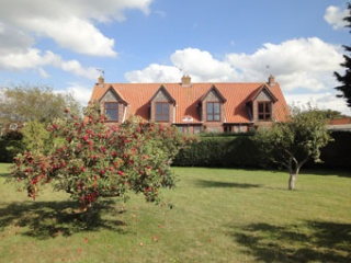 Holiday Cottage Reviews for 3 The Saltings - Self Catering Property in Blakeney, Norfolk