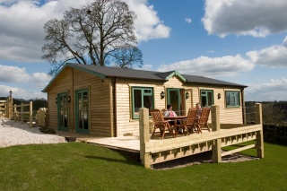 Holiday Cottage Reviews for Hoe Grange Holidays - Self Catering in Matlock, Derbyshire