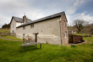Holiday Cottage Reviews for Lower Leys - Holiday Cottage in Minehead, Somerset