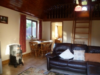 Holiday Cottage Reviews for Gomos annexe - Self Catering in Kings Lynn, Norfolk