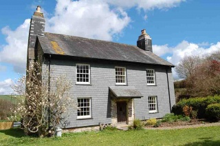 Holiday Cottage Reviews for Fletchers Combe Farmhouse - Self Catering Property in Totnes, Devon