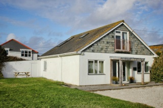 Holiday Cottage Reviews for Jersey Cottage - Cottage Holiday in St Merryn, Cornwall inc Scilly