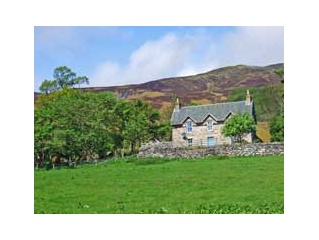 Holiday Cottage Reviews for Maragdubh - Holiday Cottage in Pitlochry, Perth and Kinross