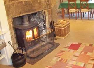 Holiday Cottage Reviews for Tuim Cottage - Self Catering Property in Pitlochry, Perth and Kinross