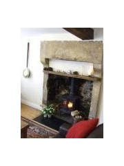 Holiday Cottage Reviews for The Snug - Holiday Cottage in Masham, North Yorkshire