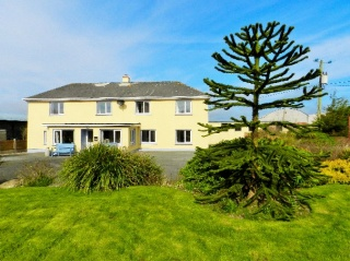 Holiday Cottage Reviews for Millknock Farm - Self Catering Property in Tomhaggard, Wexford