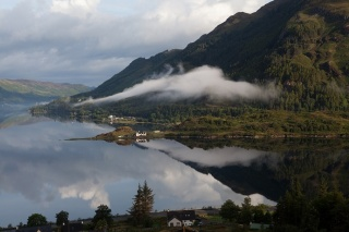 Holiday Cottage Reviews for Tigh an Aullt Cottage - Holiday Cottage in Kyle of Lochalsh, Highlands