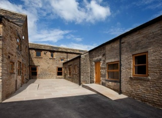 Holiday Cottage Reviews for Gilcar Farm - The Six Mistle - Self Catering Property in Huddersfield, West Yorkshire