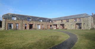 Holiday Cottage Reviews for Pebble Cottage - Self Catering Property in Wadebridge, Cornwall inc Scilly