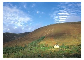 Holiday Cottage Reviews for Glencarron Lodge - Self Catering Property in Achnasheen, Highlands