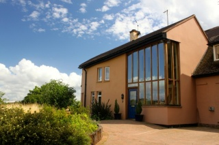 Holiday Cottage Reviews for The Cottage Beyond - Self Catering in Wellington, Somerset
