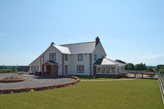 Holiday Cottage Reviews for Greenswangs House - Self Catering Property in Lockerbie, Dumfries and Galloway
