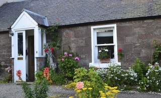 Holiday Cottage Reviews for Vanora's Cottages - Self Catering in Alyth, Perth and Kinross