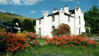 Holiday Cottage Reviews for Kinlochlaich House - Creran Apartment - Cottage Holiday in Oban, Argyll and Bute