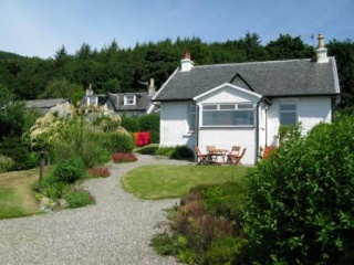 Holiday Cottage Reviews for Strathspey - Cottage Holiday in Dunoon, Argyll and Bute