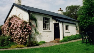 Holiday Cottage Reviews for Kinlochlaich House - Laich Cottage - Holiday Cottage in Oban, Argyll and Bute