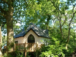 Holiday Cottage Reviews for Kinlochlaich House - The Tree House - Holiday Cottage in Oban, Argyll and Bute