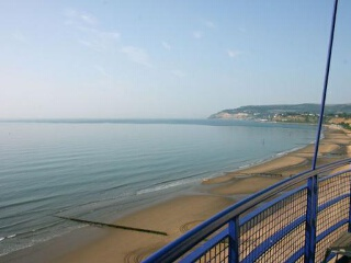 Holiday Cottage Reviews for The View - Holiday Cottage in Sandown, Isle of Wight