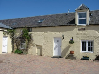 Holiday Cottage Reviews for The Hayloft - Self Catering in Blairgowrie, Perth and Kinross
