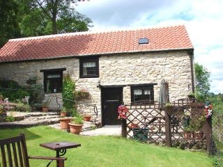 Holiday Cottage Reviews for Waterswallow Cottage - Holiday Cottage in Hutton le hole, North Yorkshire