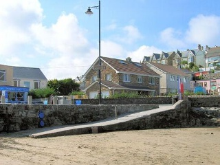 Holiday Cottage Reviews for Stone House - Holiday Cottage in Perranporth, Cornwall inc Scilly