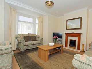 Holiday Cottage Reviews for The View - Holiday Cottage in Newquay, Cornwall inc Scilly