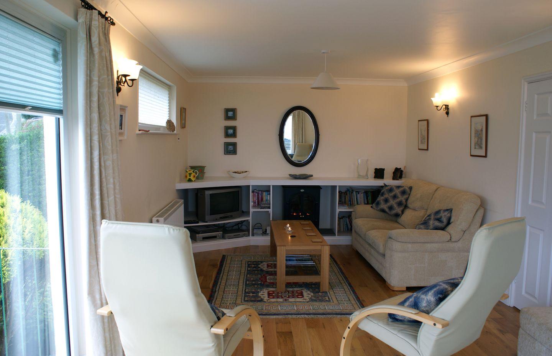 1 Gwelenys Road Sitting Room