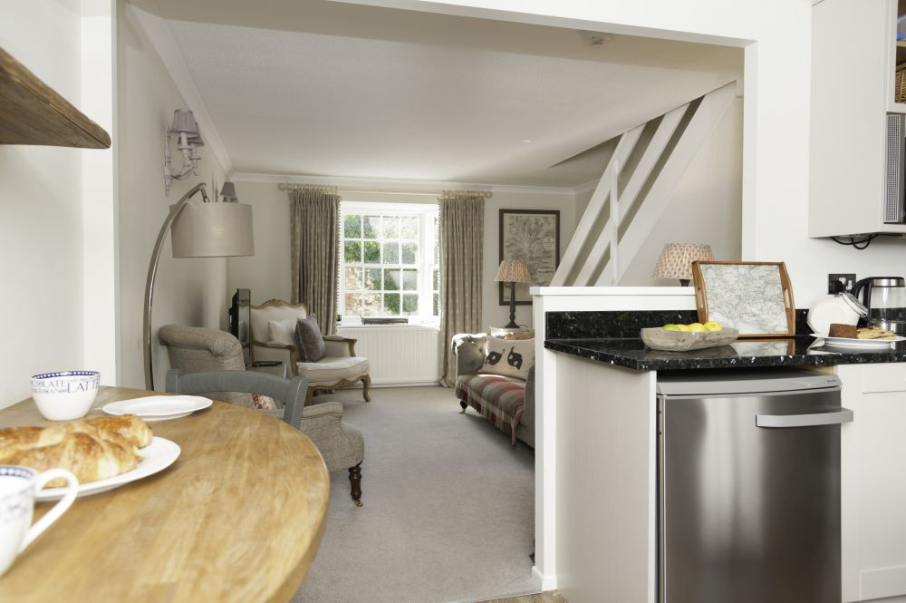 Holiday Cottage Reviews for 8 Kings Cottages - Cottage Holiday in Salcombe, Devon