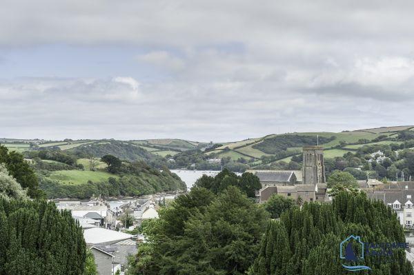 Alma Villa, Devon