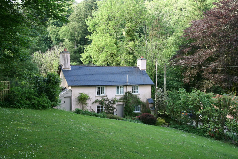 Ball Cottage