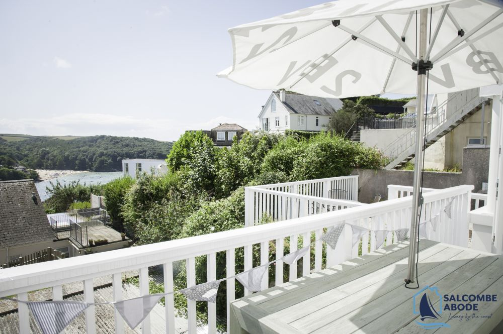 Holiday Cottage Reviews for Beach View - Self Catering Property in Salcombe, Devon