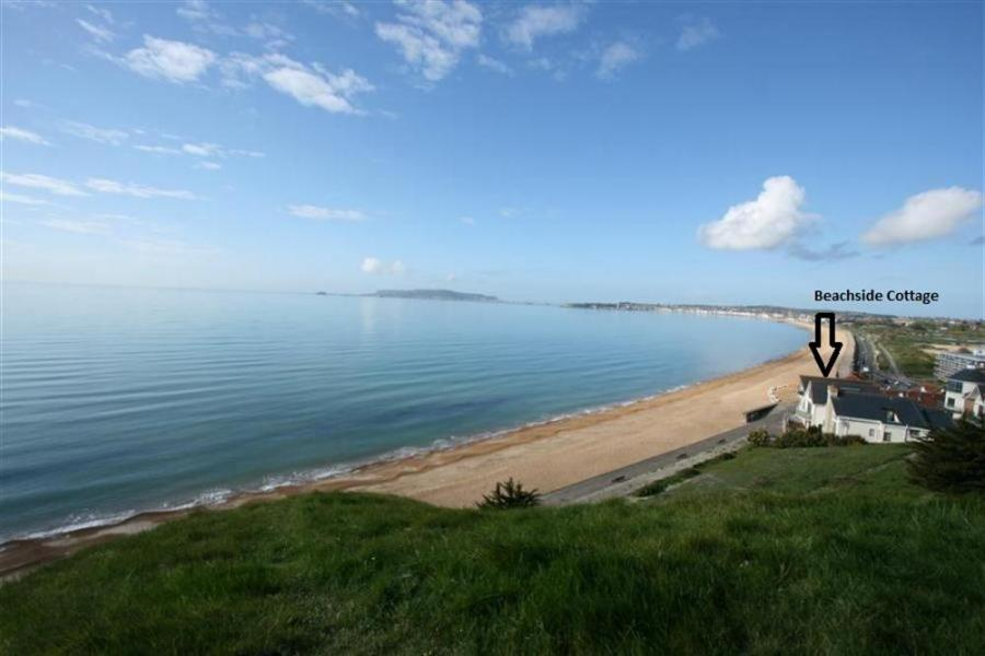 Holiday Cottage Reviews for Beachside Cottage -  in Weymouth, Dorset