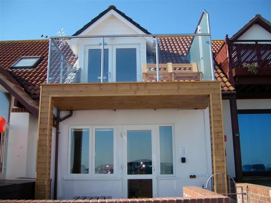 Beachside Cottage Weymouth2