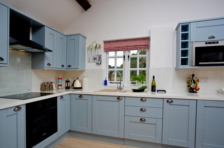 Bellcottage Sidmouth Devon Kitchen