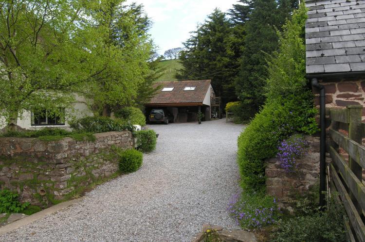 Bilbrook Cottage