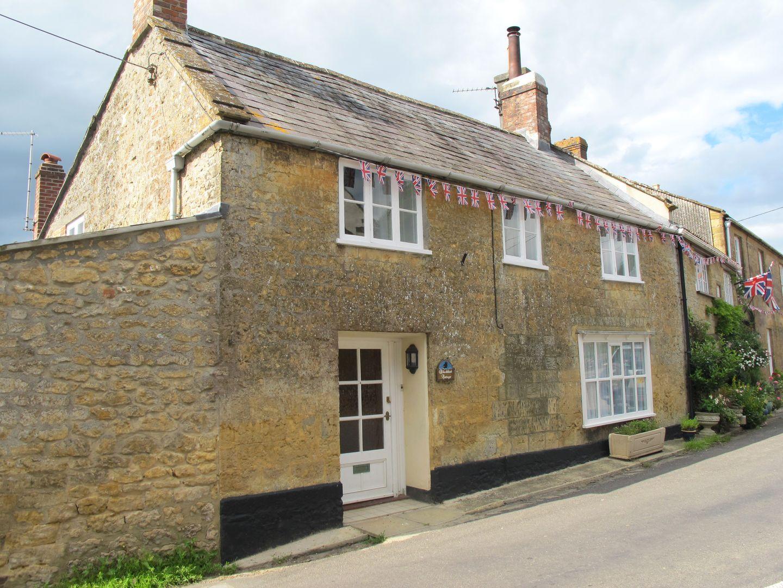 Blackbird Cottage