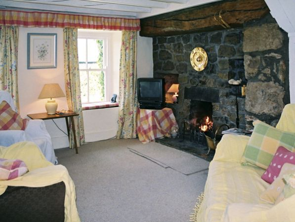 Bronwydd Holiday Cottage Llanbedrog2
