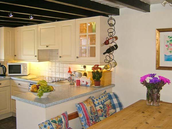 Bronwydd Holiday Cottage Llanbedrog6