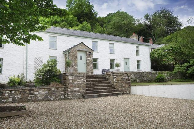 Brooklands Cottage
