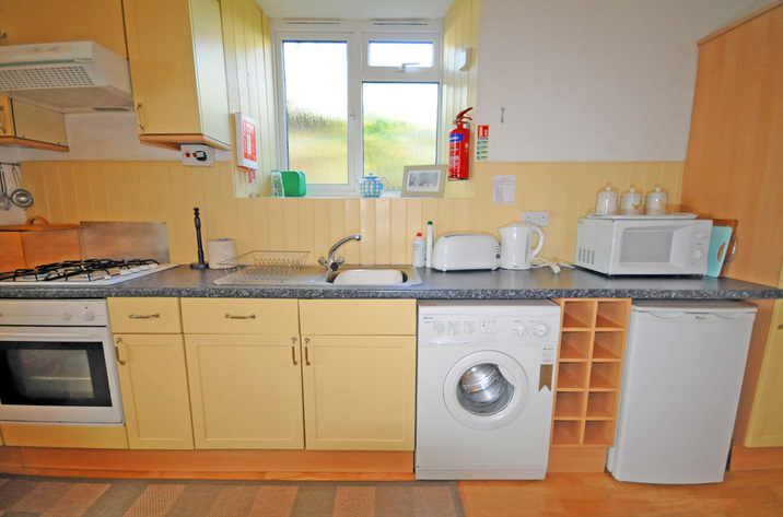 Buoys Cottage In Shaldon3