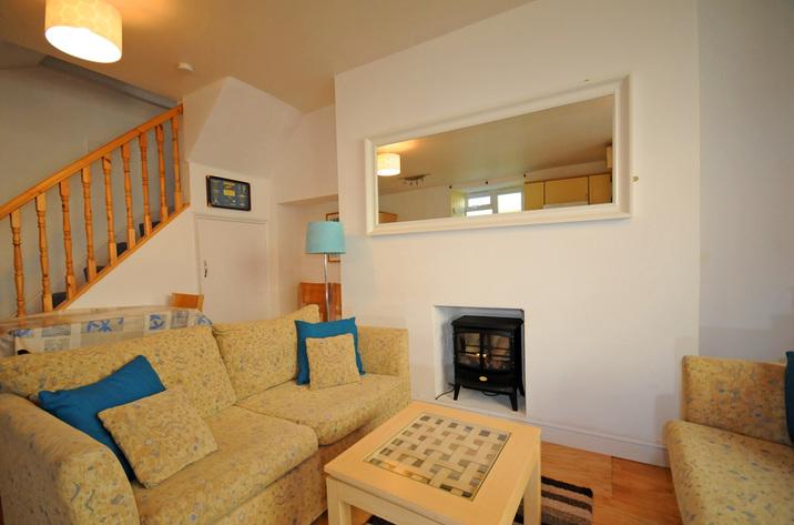 Buoys Cottage In Shaldon4