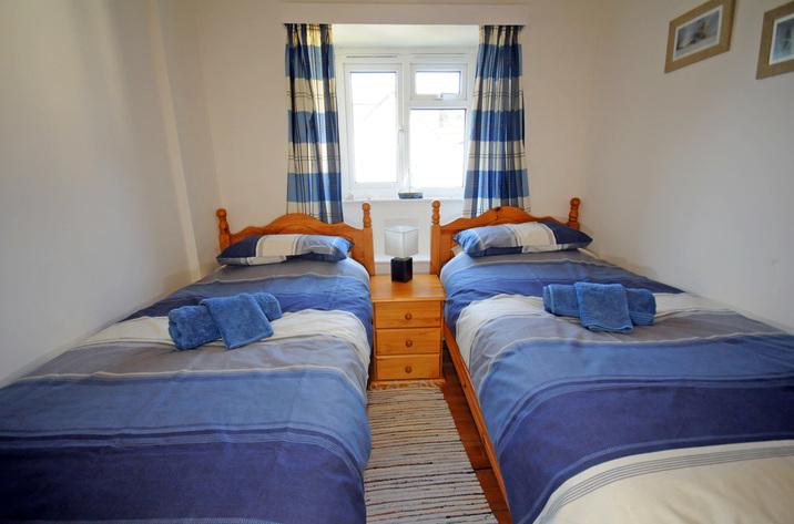 Buoys Cottage In Shaldon6