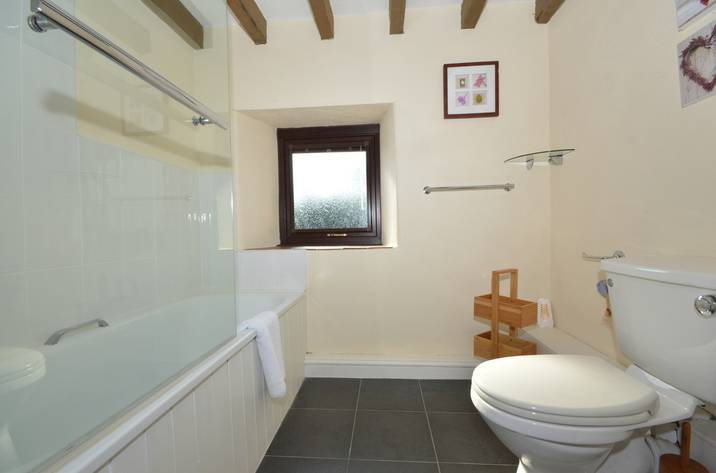 Buzzards View Holiday Cottage In Kingswear12
